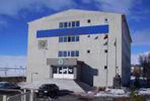 Ardahan Üniversitesi'nde bina sıkıntısı.10761