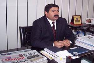 DTP'li başkan Ertak'a hapis cezası.13417