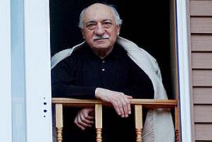 Beraat kararına rağmen Gülen'e infaz.9905