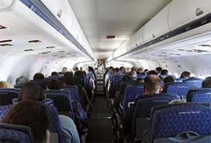 Uçakta ikinci koltuk bedava!.13580
