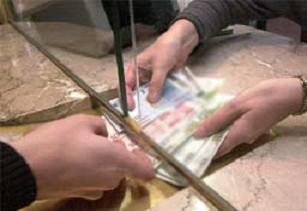 Hesaplarda unutulan 19 milyon lira Hazine'nin.11737