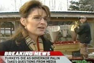 Palin'in hindi şovu fiyasko ile bitti.13072