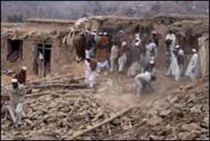 Taliaban komutanının evine füze: 5 ölü.15118