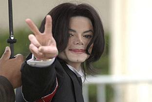Michael Jackson Mikail oldu iddiası.9448