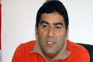 Ünal Karaman sportif direktör oldu.9802