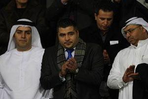 En zengin 50 Arap, 25 milyar $ zararda.10003