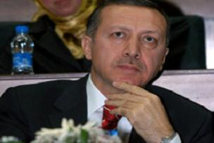 Erdoğan 5 yılda 15 yaş yaşlandı.9734