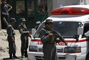 Afganistan'da kanlı Pazar: 30 ölü.15757