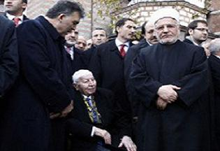 Gül ile Erbakan'ı kim buluşturdu?.13113