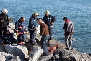 İstanbul'da kıyıya ceset vurdu!.18418
