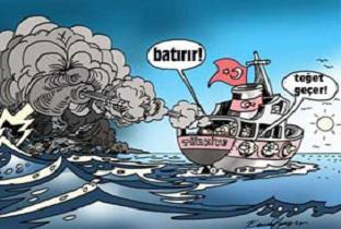 Türkiye ekonomisi için olumlu tahmin.18823