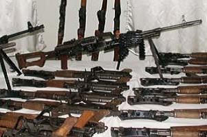 Kuzey Irak'a esrarengiz silah sevkiyatı.16644