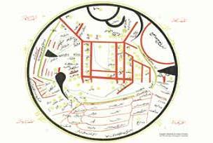 Ka�garl� Mahmud, Pekin'de an�ld�.13257