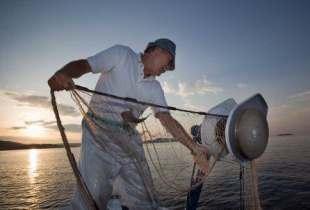 Havalar balıkçıları sevindirdi.8086
