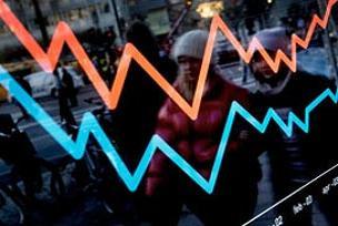 Borsa, ilk yarıda yükseldi.14878