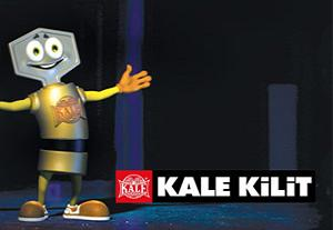 Kale Kilit, Çerkezköy'e taşınıyor .9038