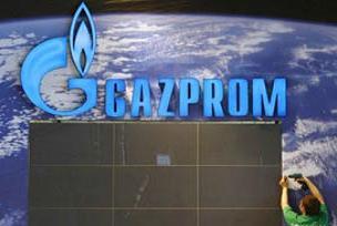 Gazprom Ukrayna ile anlaşmaya vardı.11589