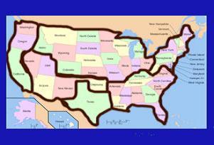 APD: Amerika parçalanmış devletleri.13517