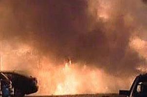 Hindistan'da 7 ayrı saldırı :2 ölü.7527