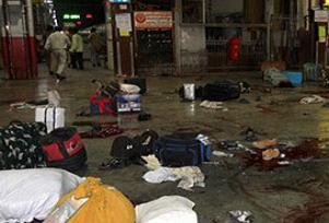 Hindistan'da ölü sayısı 125 oldu.14454