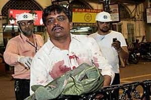 Hindistan'da seçim şiddeti: 6 ölü.16990