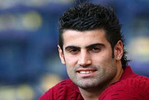 Volkan 'Haftanın en kötü futbolcusu' oldu.9288