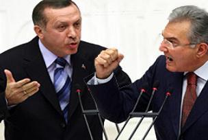 AKP Kazlıçeşme, CHP Çağlayan'da.11464