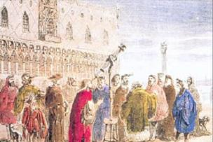 Vatikan'dan dünyanın döndüğüne onay.15277