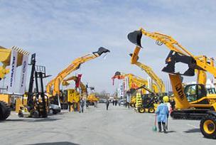 Endüstri Fuarı İstanbul'da kapılarını açtı.13995