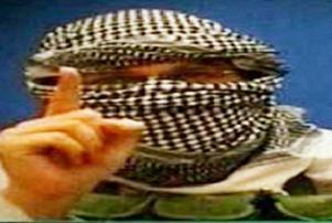 Irak'ta üst düzey El Kaide lideri yakalandı.13710
