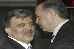 Gül: Köşk'e çıkmayı Erdoğan istemedi.9015