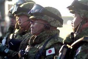 Japonya'nın Irak macerası bitiyor.12574