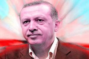 Erdoğan'ı deliye döndürecek yazı!.8865