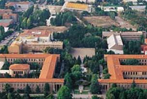 Ankara Üniversitesi'nde işgal.16279