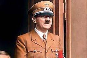 Almanya'n�n, Hitler �zlemi art�yor.10802