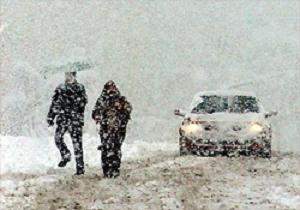 Meteoroloji'den kar uyarısı.13611