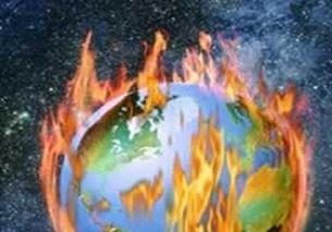 Dinî liderlerin küresel ısınma hamleleri.14685