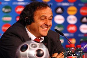 Platini'den Madrid'e tepki!.13455