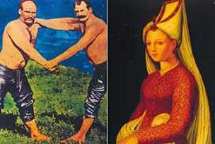 Yaşamları ve Yapıtlarıyla Osmanlılar.15747