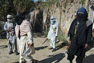 Afganistan'da Taliban komutanı öldürüldü.21409