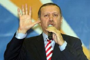 Erdoğan asker ve polise sahip çıktı.8859