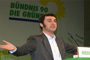Cem Özdemir'in Alevi açılımı önerisi.9166