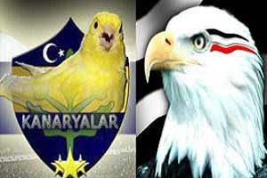 Fenerbahçe: 2 Beşiktaş: 1.13903