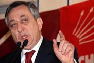 CHP'nin Ergenekon savunması sürüyor.9996