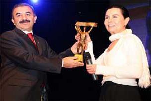 Dadaş Film Festivali'nde Girik rüzgarı.10001
