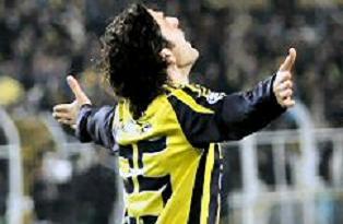 Fenerbahçe: 7 - 0 :Hacettepe .13894