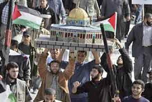 Hamas hacı adaylarına kapıyı açmıyor.17233