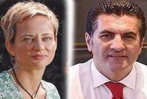 Aylin Kotil'e CHP vizesi çıktı.13800