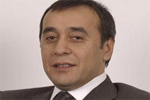 Eurobank Tekfen'e yeni yönetici.7327