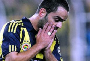 Fenerbahçe'de bahtsız gelişme!.13315